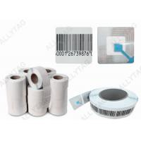 China 8.2MHz Eas RF Anti Theft Labels ISO Certificated For Shampoo Anti Shoplifting on sale