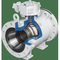 Double Block & Bleed Three Way Ball Valve RF & RTJ ANSI B16.5 API 6d Manufactures