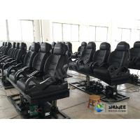 Luxury 5.1 Sound System 5D Theater System 12 Special Effects For Supermarket Center Manufactures