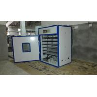 2016 Hot selling Cheap big size cheap automatic chicken egg incubator for sale YZITE-10 Manufactures