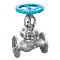 SS316 / SS304 Cast Steel Globe Valve 1.6Mpa GB/T , SS Globe Valve WCB 150LB Manufactures