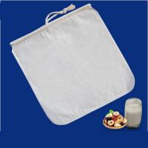 China Reusable Nylon Mesh Filter Bags , Nut Milk Filter Bag 9×12 10×12 12×12 13×12 on sale