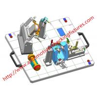 Buy cheap Auto Vent - Pipe Tooling Fixture Components , Checking Fixtures And Gages from wholesalers