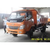 Top Sale Light duty truck (5 to 10 Ton) Mini Cargo truck 4x2 dump truck with LOW Price For sale
