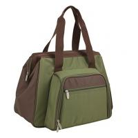 Fully Insulated Deluxe Picnic Tote Bag/Cooler Bag for Two odm-y11 Manufactures