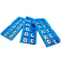 Quality Tungsten Carbide Tool Inserts / Carbide Cutting Tips For Plywood for sale