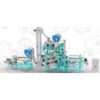 Sunflower seed shelling machine / sheller for sunflower TFKH-1500 Manufactures