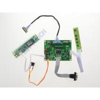 LM.R33A VGA LCD LVDS Controller Board TTL Laptop For LT121SS-105 800x600 41Pin Manufactures