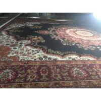 Buy cheap Persian Style Modern Home Carpet 100% Polypropylene Material Maximum Width 5 from wholesalers