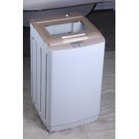 Commercial Large Clothes  Top Load Automatic Washing Machine With Single Tub 400W Manufactures