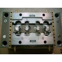 China Precise Cavity Die Casting Mould Powder Coating / Plating / Anodizing on sale