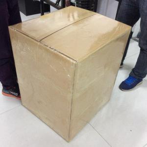 Quality High Resolution Fdm 3d Printer Large Build Volume All Metal Frame Structure for sale