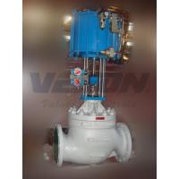 China Durable Heavy Duty Pneumatic Linear Actuator For Motion Gate Valve Anticorrosive on sale