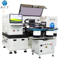 HCT-V8 Automatic Pick & Place Machine for LED Lens Manufactures