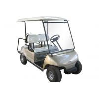 Four Seater of Electric Golf Car GLT2041 Manufactures