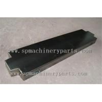 Best Quality Low Cost Elevator Steel Filler Weights With Black Painting From China Manufactures