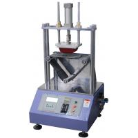 China Electronic Product Compressive Strength Test Machine for Soft Compresion Test on sale