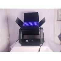 144pcs Professional Stage Lighting Equipment RGBW Led Lights 8M Projection Distance City Color Lighting Manufactures