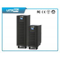 10kVA -30kVA DSP Technology Industry Power Supply Online UPS Manufactures