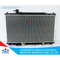 Aluminum Honda Radiator For Crv'07 2.4L Re4 , Aluminum Car Parts For Cooling system Manufactures