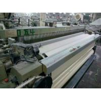 USED SOMET SM93-280 RAPIER LOOM X36SET for sale of chinajetloom-com