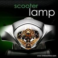 Scooter Lamps/scooter Electric Parts Manufactures