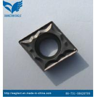 Cemented Carbide Cutting Tools for Turning Machining Manufactures