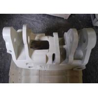 Construction Machinery Green Sand Castings Kingpost With OEM Service Manufactures