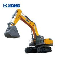 XE700D Xcmg 70 Ton Rc Excavator Heavy Earth Moving Machinery Ground Pressure 101.4kPa Manufactures