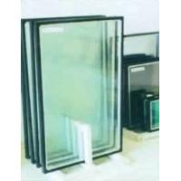 Heat Absorbing  anti - impact custom Insulated Window Glass with CE & ISO9001 Manufactures