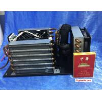 Patented Smallest DC Air Conditioner Module for Portable Air Conditioner Manufactures