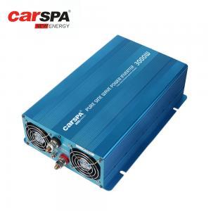 China 3000 Watt Pure Sine Wave Inverter Off Grid 24V 230V Conserve Energy on sale