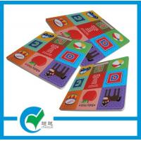 Customized Size Childrens Book Printing for Children Early Education Manufactures
