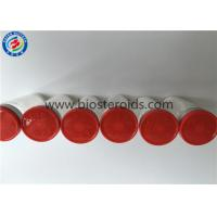 Injectable Peptides Bodybuilding / Peptide Growth Hormone Pegylated Mechano PEG MGF Manufactures