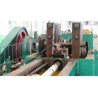 China 2 Roller Cold Pilger Mill LG120 For Stainless Steel / Carbon Steel Tube on sale
