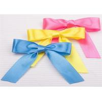Girls Bow Tie Ribbon for sale