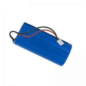 MSDS 21700 4800mAh 3.7V Lithium Battery Pack CC CV Manufactures