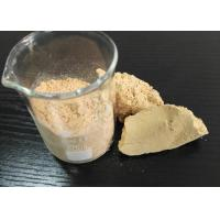 Chemical Resistance Bakelite Phenolic Resin High Hexamine Content For Heavy Duty Grinding Wheels Manufactures