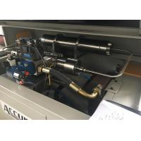 Programmable High Pressure Water Jet Cutting Machine For Plastic Cutting Services Manufactures
