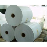 China 160gsm pe coated cup stock paper board on sale