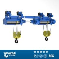 Yuantai last discount customized cd wire rope electric hoist Manufactures