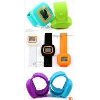 Sports Silicone Watch Sale Manufactures