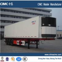 freezer trailer for sale Manufactures