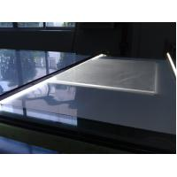 acrylic light box making machine Manufactures