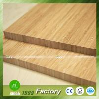 Bamboo plywood sheet 3MM carbonized vertical bamboo wood sheets manufacture china supplier Manufactures