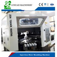 China High Production IBM Blow Moulding Machine For Various Types Beverage Bottles on sale