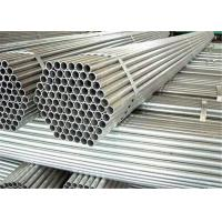 China TP304L Stainless Steel Seamless Pipe Heat Treated Condition Furnished on sale