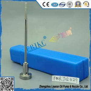 China ERIKC Bosch original injetor repair kit F OOR J03 496 (FOORJ03496) fuel injector rail kit FOOR J03 496 on sale