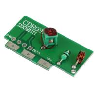315/433MHZ 2Kbit/s Remote Control PCB Wireless Receiver Module CDR03C Manufactures