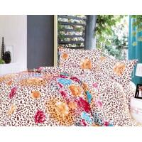 100%polyester microfiber fabric peach skin fabric for Bedding